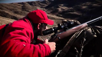 Cooper Firearms TV Spot, 'Big Moments' - 133 commercial airings