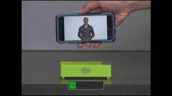 Brick Amp TV Spot, 'Speaker Phone' - 10 commercial airings