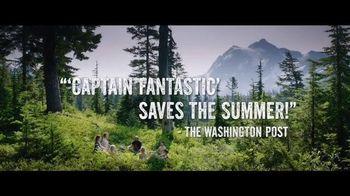 Captain Fantastic - Alternate Trailer 1