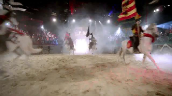 Medieval Times TV Spot, 'Let the Games Begin' - Thumbnail 2