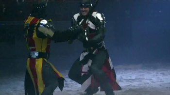Medieval Times TV Spot, 'Let the Games Begin' - Thumbnail 4
