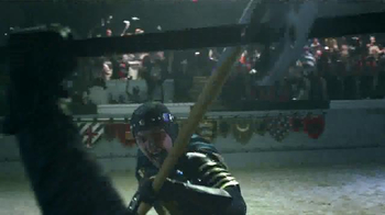 Medieval Times TV Spot, 'Let the Games Begin' - Thumbnail 5