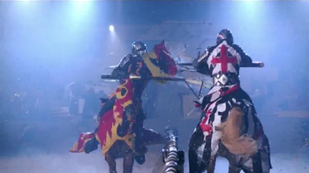 Medieval Times TV Spot, 'Let the Games Begin' - Thumbnail 6