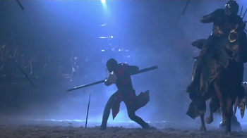 Medieval Times TV Spot, 'Let the Games Begin' - Thumbnail 7