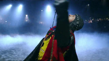 Medieval Times TV Spot, 'Let the Games Begin' - Thumbnail 9