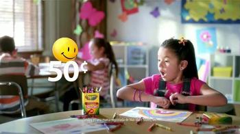 Walmart TV Spot, 'Un Colorido Regreso a Clases con Walmart' [Spanish] - Thumbnail 3