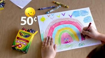 Walmart TV Spot, 'Un Colorido Regreso a Clases con Walmart' [Spanish] - Thumbnail 4