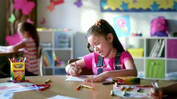 Walmart TV Spot, 'Un Colorido Regreso a Clases con Walmart' [Spanish] - Thumbnail 6