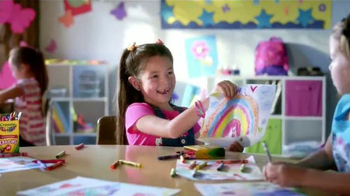 Walmart TV Spot, 'Un Colorido Regreso a Clases con Walmart' [Spanish] - Thumbnail 7