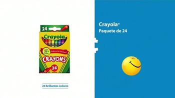 Walmart TV Spot, 'Un Colorido Regreso a Clases con Walmart' [Spanish] - Thumbnail 8
