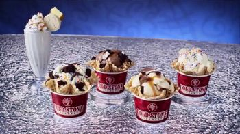 Cold Stone Creamery TV Spot, 'Straight From the Bowl'