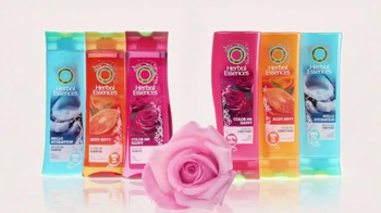 Herbal Essences Color Me Happy TV Spot, 'Roses Are Blooming' - Thumbnail 10