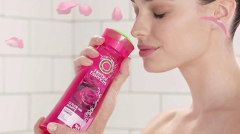 Herbal Essences Color Me Happy TV Spot, 'Roses Are Blooming' - Thumbnail 3
