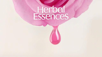 Herbal Essences Color Me Happy TV Spot, 'Roses Are Blooming' - Thumbnail 4