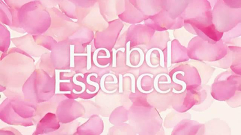 Herbal Essences Color Me Happy TV Spot, 'Roses Are Blooming' - Thumbnail 9