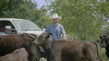 USAA TV Spot, 'USAA Member Voices: Josh Eilers' - Thumbnail 7