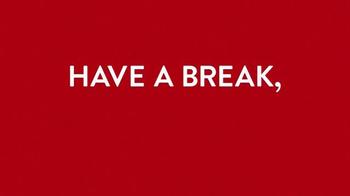 KitKat TV Spot, 'Slap Break' - Thumbnail 10