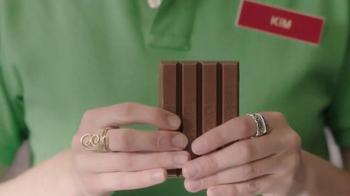 KitKat TV Spot, 'Slap Break' - Thumbnail 5