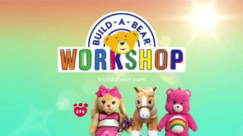 Build-A-Bear Workshop TV Spot, 'Making Friends' - Thumbnail 9