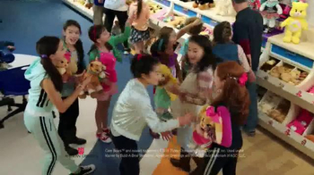 Build-A-Bear Workshop TV Spot, 'Making Friends' - Thumbnail 7