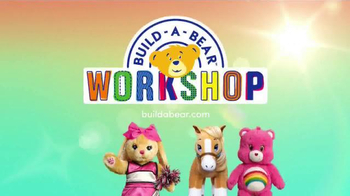 Build-A-Bear Workshop TV Spot, 'Making Friends' - Thumbnail 8