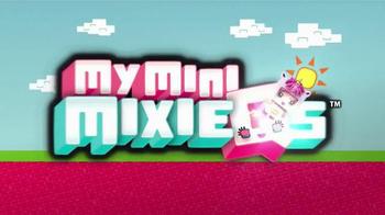 My Mini MixieQ's TV Spot, 'Pop & Swap' - Thumbnail 1