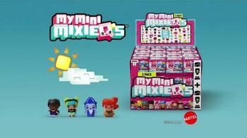My Mini MixieQ's TV Spot, 'Pop & Swap' - Thumbnail 10
