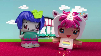 My Mini MixieQ's TV Spot, 'Pop & Swap' - Thumbnail 2