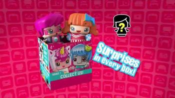 My Mini MixieQ's TV Spot, 'Pop & Swap' - Thumbnail 9