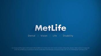 MetLife TV Spot, 'Anything But Small: Gary' - Thumbnail 7
