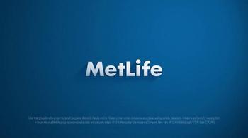 MetLife TV Spot, 'Anything But Small: Gary' - Thumbnail 6