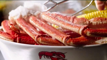 Red Lobster Crabfest TV Spot, 'Seize the Day' - Thumbnail 3