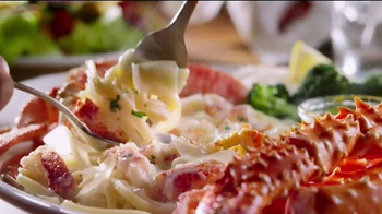 Red Lobster Crabfest TV Spot, 'Seize the Day' - Thumbnail 7