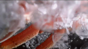 Red Lobster Crabfest TV Spot, 'Seize the Day' - Thumbnail 9