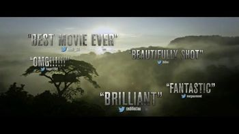 The Legend of Tarzan - Alternate Trailer 27