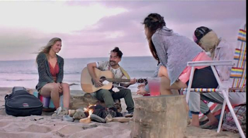 Toyota Summer Drive Sales Event TV Spot, 'Coastline' Feat. Lakey Peterson