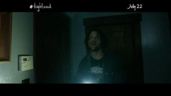 Lights Out - Alternate Trailer 8