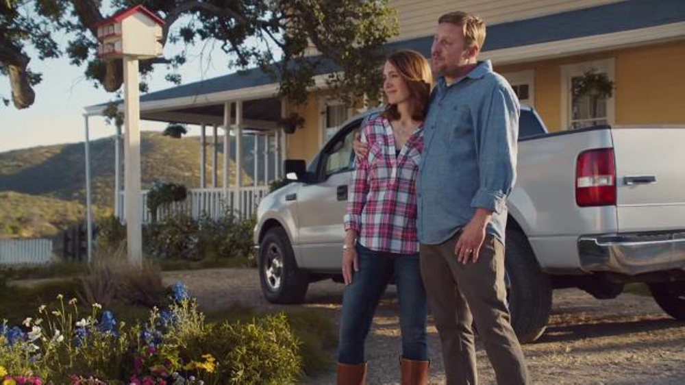 State Farm TV Commercial, 'Wild Mustangs'