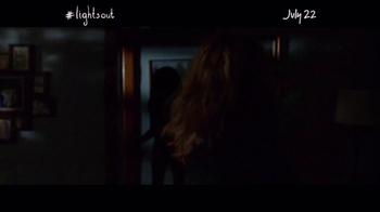 Lights Out - Alternate Trailer 11