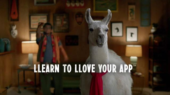 Bank of America Mobile Banking App TV Spot, 'Llove Your App: Practice' - Thumbnail 10