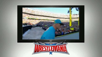 WWE Network Gift Card TV Spot, 'What Can Your Family Do?' - Thumbnail 5