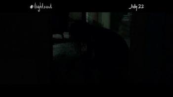 Lights Out - Alternate Trailer 13