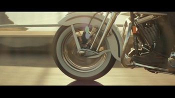 GEICO Motorcycle TV Spot, 'Customer Service' Song by ZZ Top - Thumbnail 1