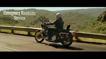 GEICO Motorcycle TV Spot, 'Customer Service' Song by ZZ Top - Thumbnail 6