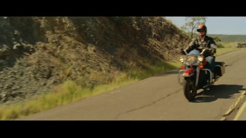 GEICO Motorcycle TV Spot, 'Customer Service' Song by ZZ Top - Thumbnail 7