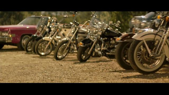 GEICO Motorcycle TV Spot, 'Customer Service' Song by ZZ Top - Thumbnail 8