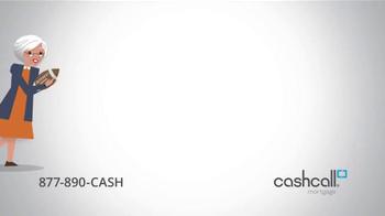 CashCall Mortgage TV Spot, 'Fumble' - Thumbnail 1
