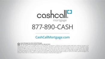 CashCall Mortgage TV Spot, 'Fumble' - Thumbnail 10