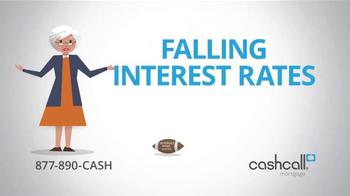 CashCall Mortgage TV Spot, 'Fumble' - Thumbnail 2
