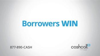 CashCall Mortgage TV Spot, 'Fumble' - Thumbnail 4